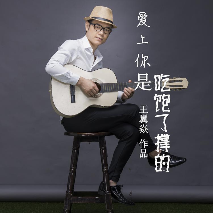 王翼焱 - 爱上你是吃饱了撑的[单曲FLAC+MP3](无损音乐mp3bst.com)