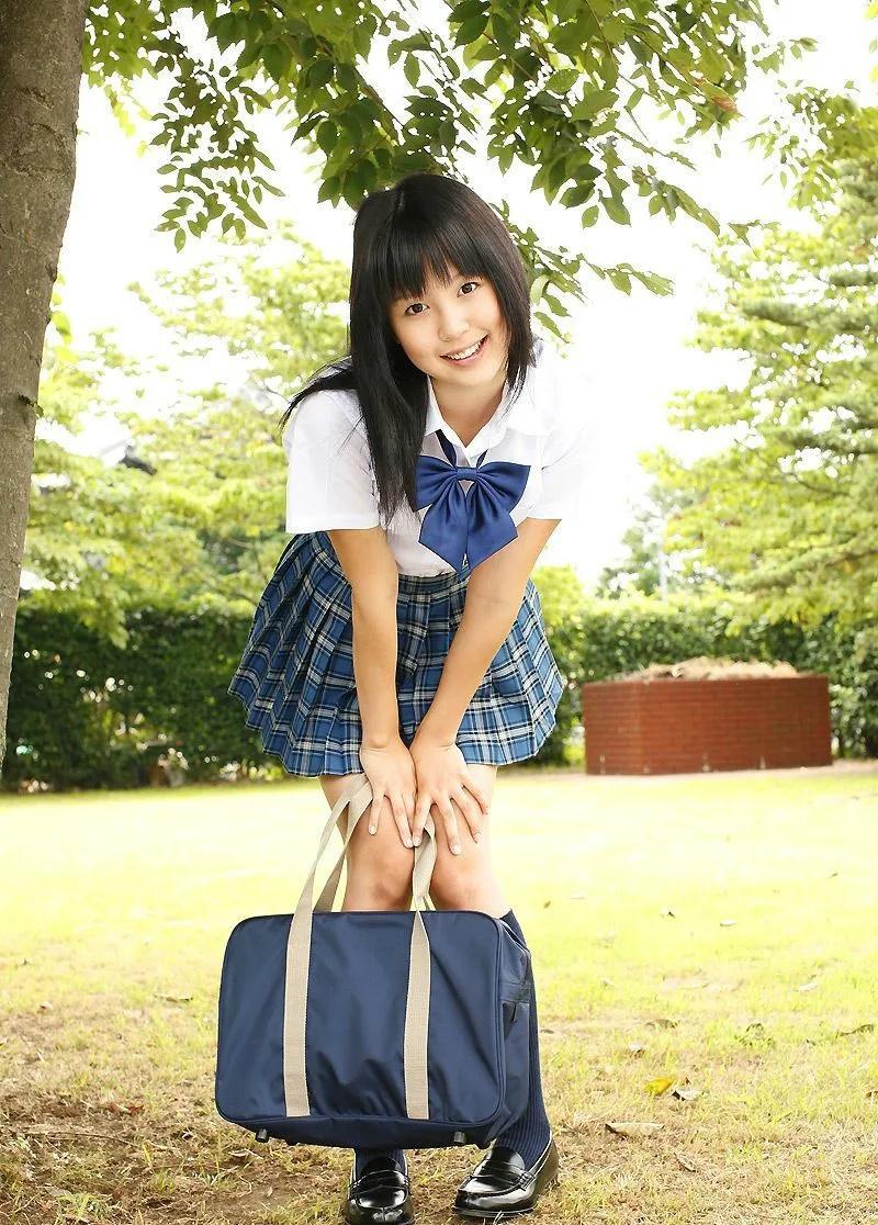 日本AV女优专题:《揭秘100名女优背后的故事》第4期:葵司(葵つかさ)