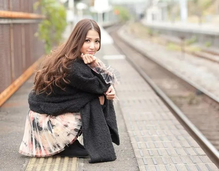 日本女优专题:《揭秘100名女优背后的故事》第9期:友田彩也香