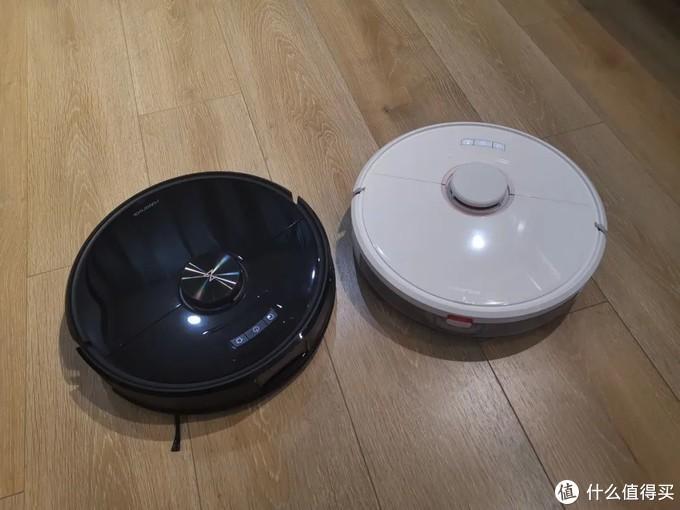扫地机器人纠结买哪款?T6、T7、T7pro分析对比!