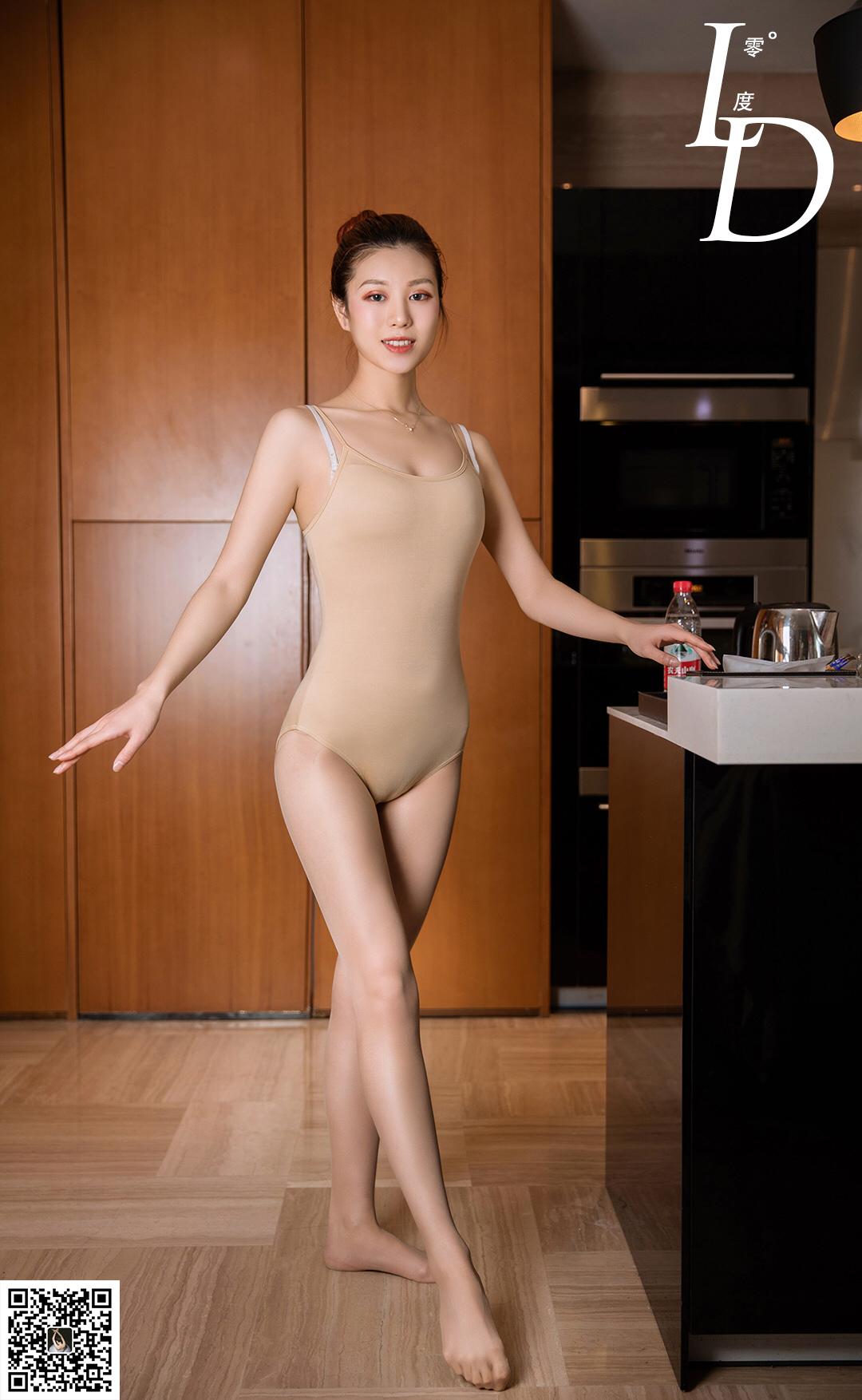 零度摄影 第045期 舞蹈老师心妍插图2