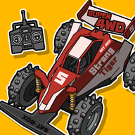 RC竞速赛车优化版