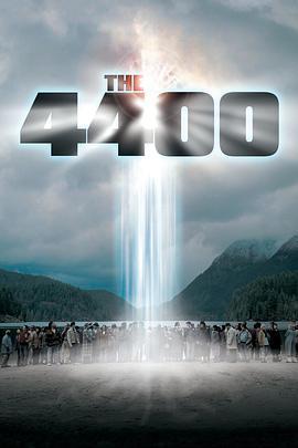 4400海报
