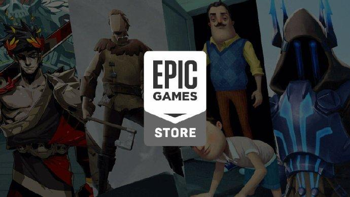 Epic CEO:骂Epic商店可以 但我们不受中国公司控制