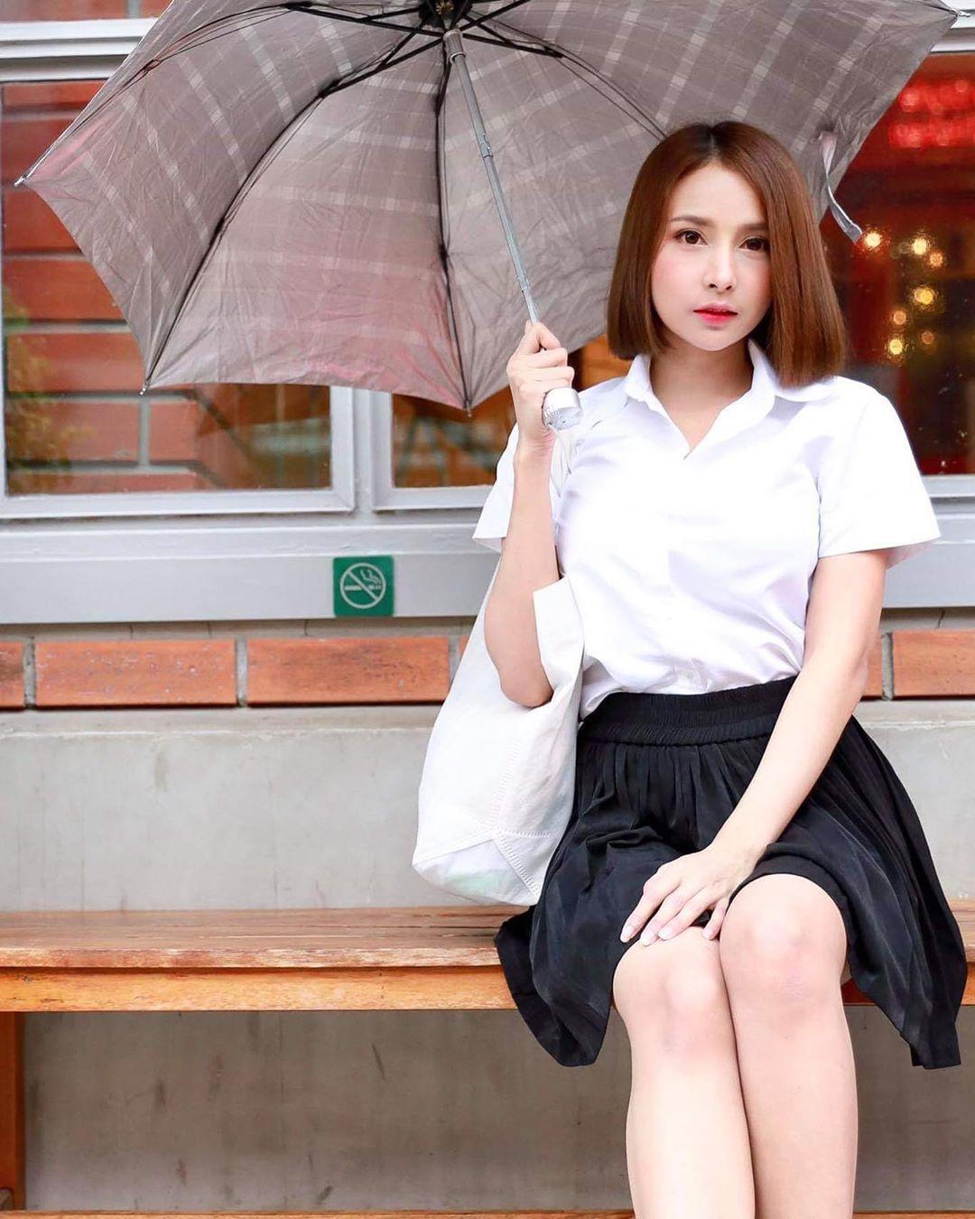 图片[11]-泰国美女绝对领域前凸后翘巨乳奶炮,那方面都是优质的!-福利巴士