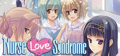 《白衣性恋爱症候群 Nurse Love Syndrome》中文版百度云迅雷下载