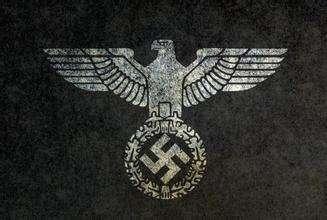 第3帝国鹰徽