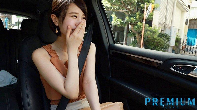 樱井麻美,Premium车商12月专属的超级新人就是不一样