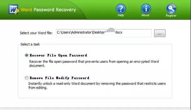 5f71b79c160a154a67249efb 超强悍!Word、excel密码忘记不用愁,用它轻松搞定,值得珍藏--办公文件密码移除