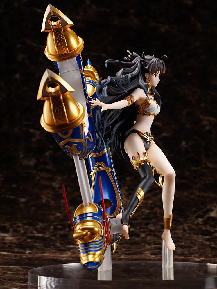 伊什塔尔 手办 F:NEX Fate/Grand Order-绝对魔兽战线巴比伦尼亚