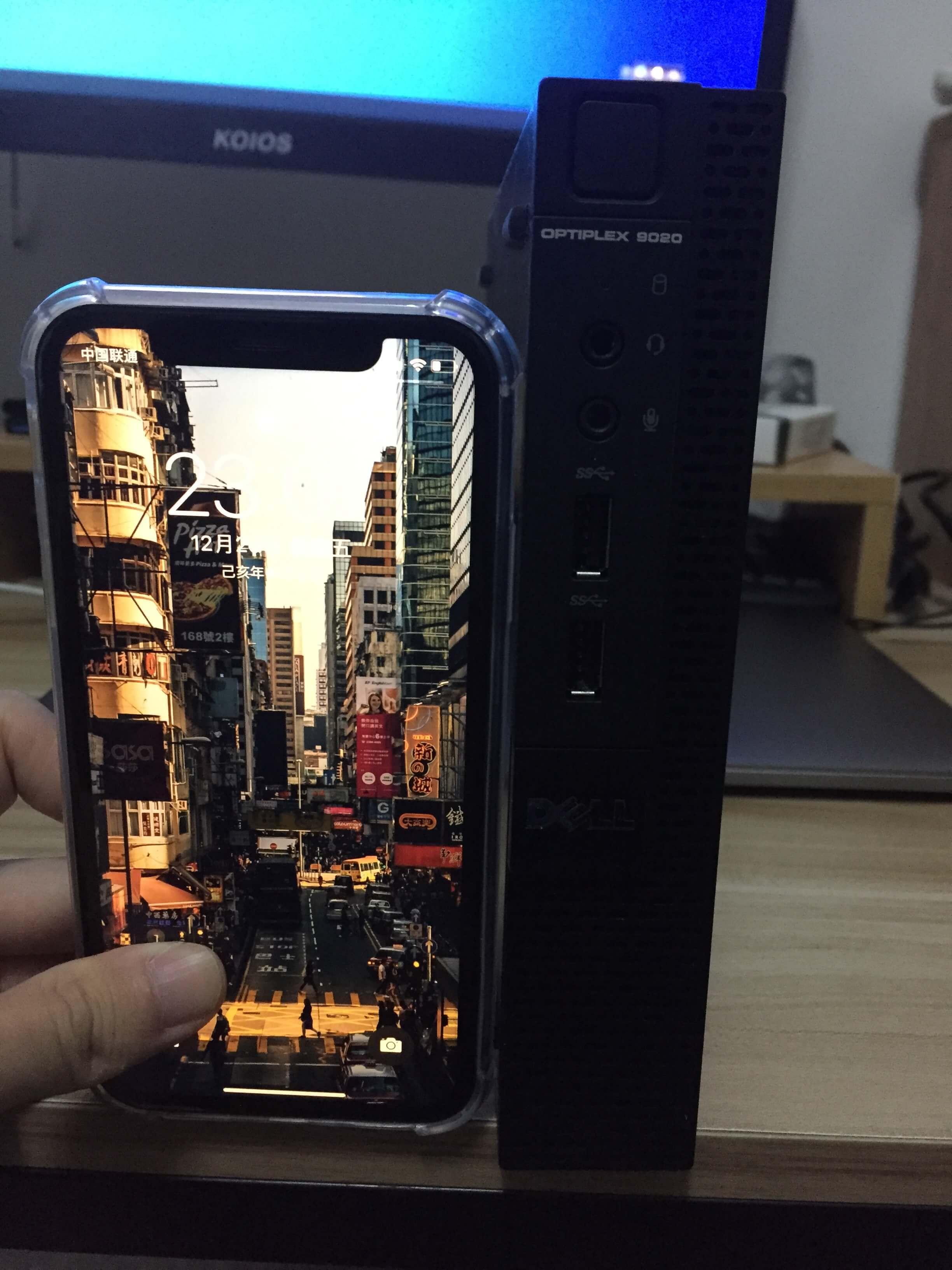 iPhone11 对比图