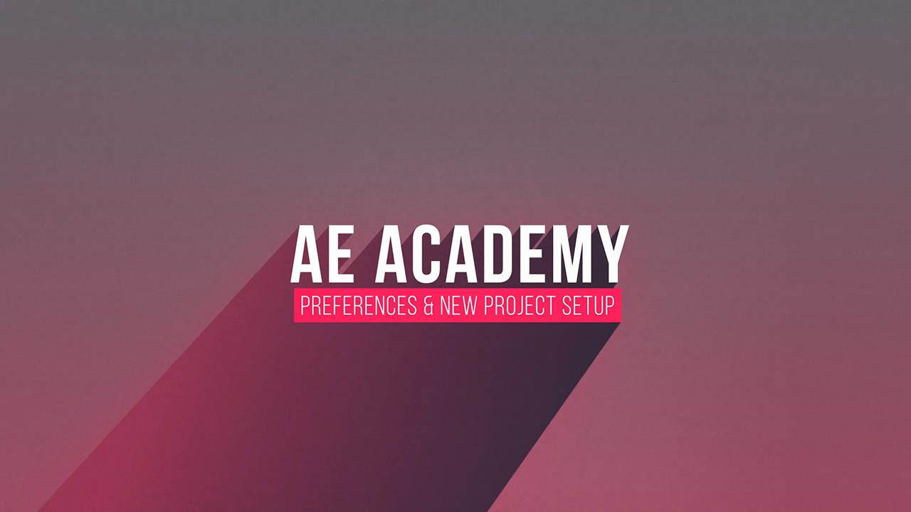Motion Science - AE Academy Volume 1 - The Fundamentals