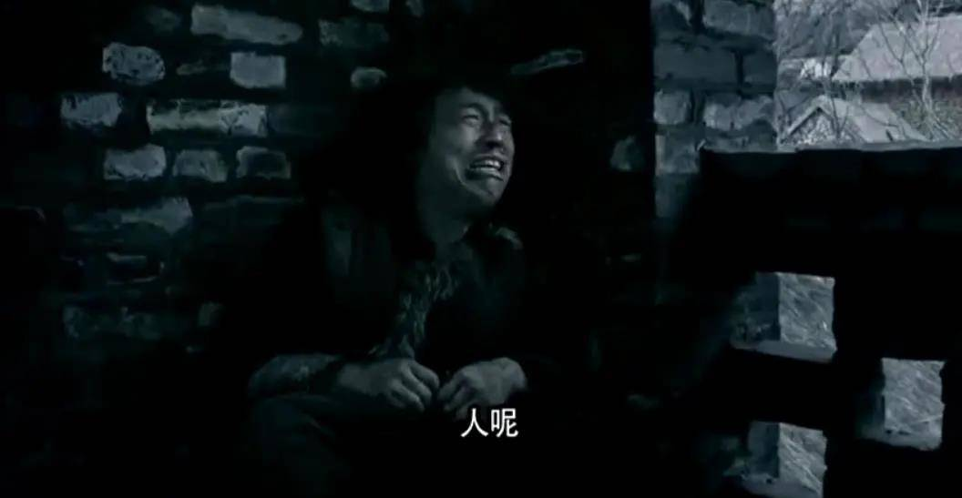 """演技狂飙!黄渤首个金马影帝竟然是因为演了个""""脏角色""""?"""