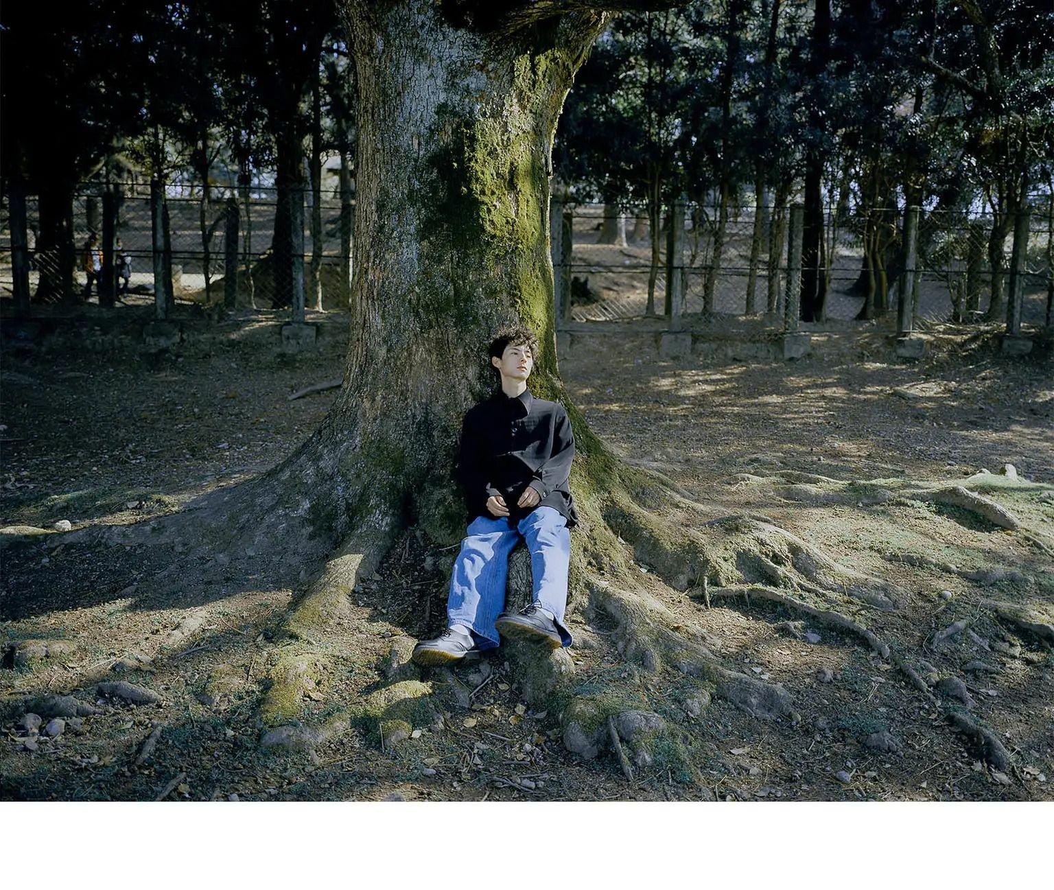摄影教程-95后摄影师陈宇学长摄影课堂第9期静物人像前后期教程(3)