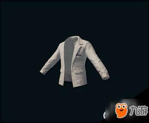 绝地求生Zest Denim Jacket外套图片9张