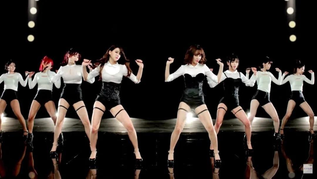 10首因尺度太大遭禁播的韩国MV