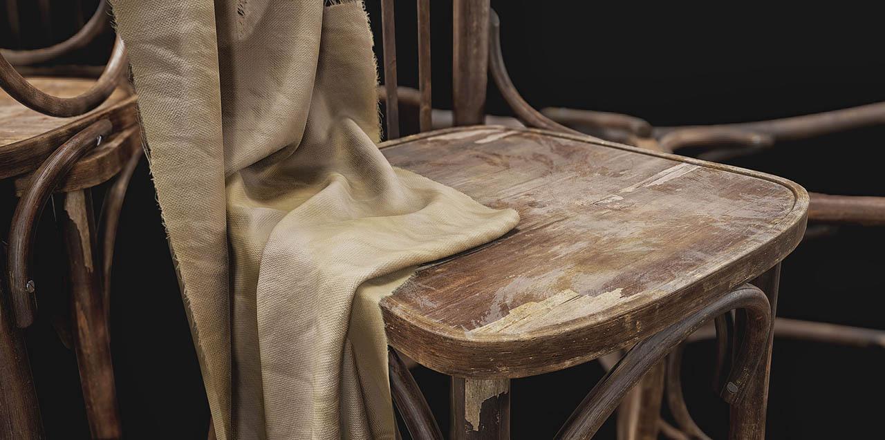 破旧椅子全流程制作教程 Old Chair Full Creation Process