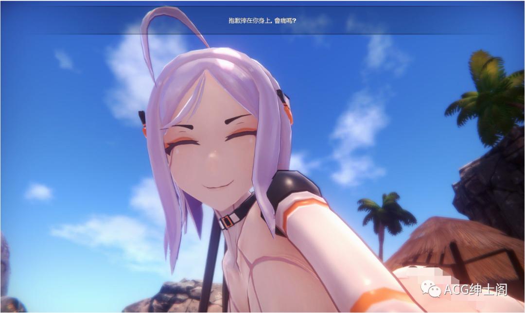 [欧美] 【3D互动/汉化/全动态】魔物娘岛屿!STEAM完整汉化版 【CV/新汉化】【6G】