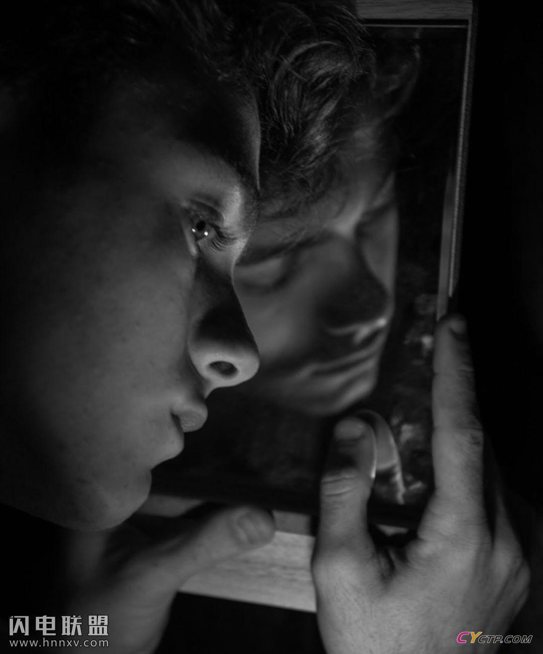 欧美同性男同小鲜肉唯美私房艺术写真照片