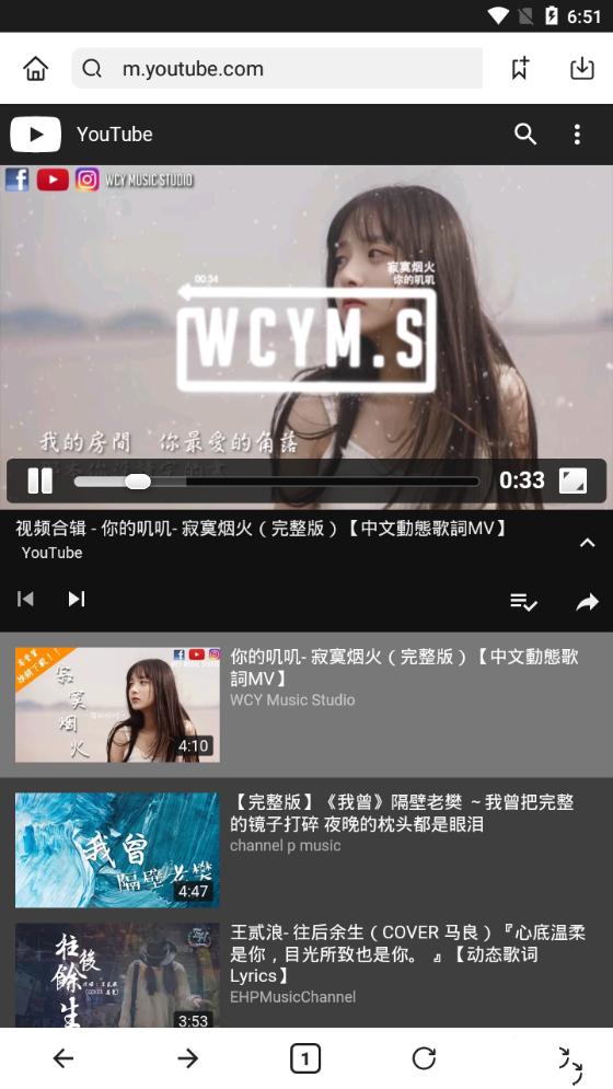 YouTuBe下载神器破解版v4.63安卓版下载