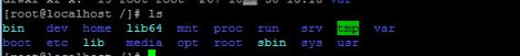 Web前端全栈必备Linux入门系列--Linux常用命令、shell技巧、Centos7目录结构介绍