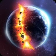 星球毁灭模拟器优化版