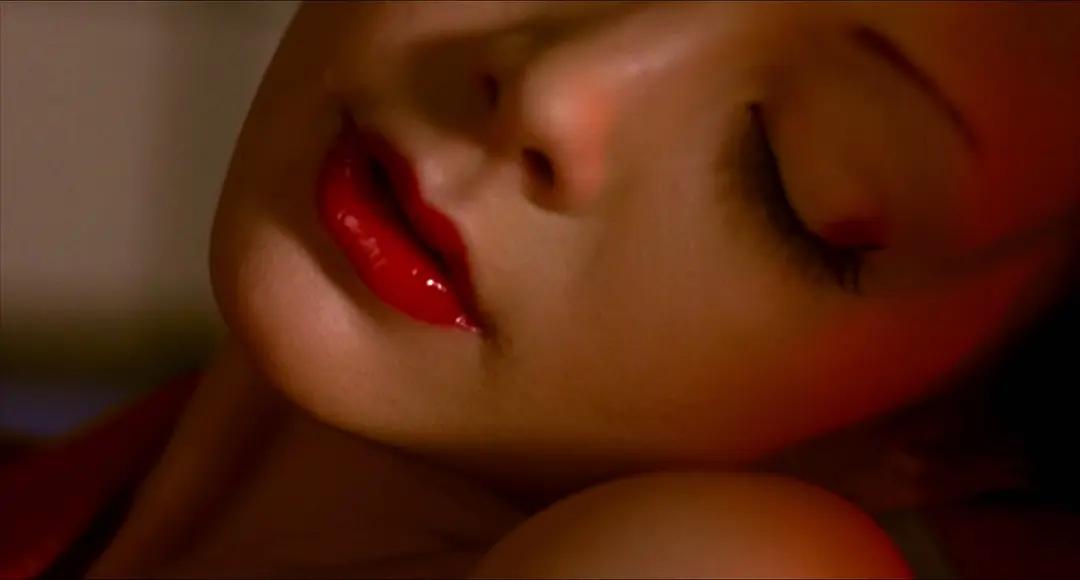《恶女花魁》这部国宝级大师的情欲之作,美得令人窒息!
