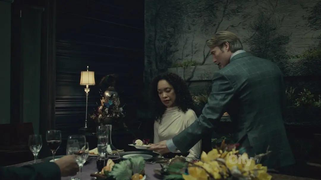美剧《汉尼拔/Hannibal》1-3季全集无删减 百度云高清下载图片 第2张
