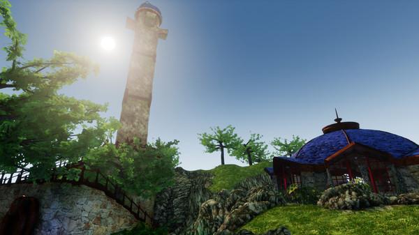 《迈哈:重返失落之岛 Myha: Return to the Lost Island》中文版百度云迅雷下载