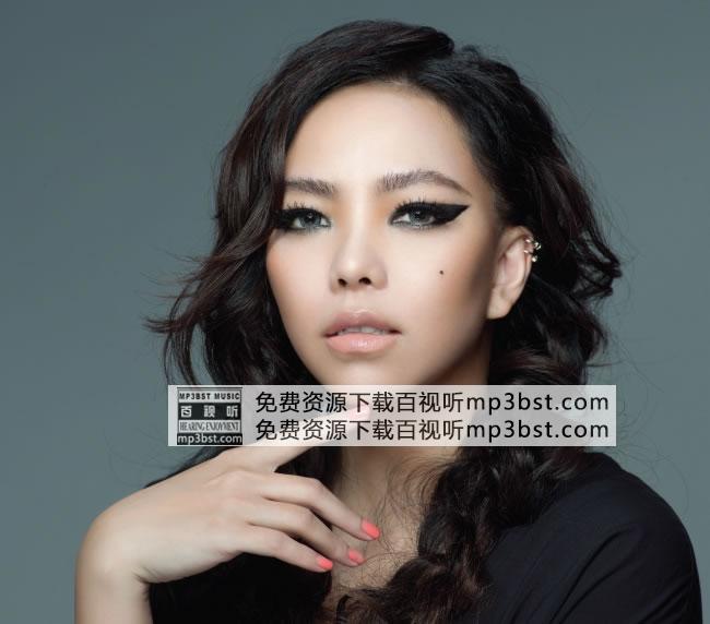 张惠妹 - 《梦想的声音》[WAV]