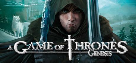 《权力的游戏:创世纪 A Game of Thrones - Genesis》中文版完整版百度云迅雷下载