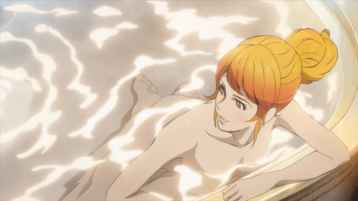 日本动漫中十大让人有性觉醒的女性角色 西野司力压峰不二子 二次元观察