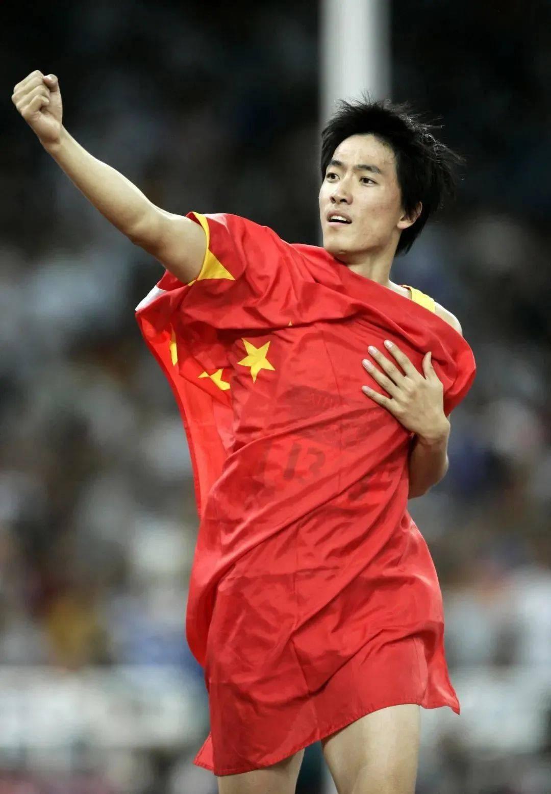 多年后刘翔首次回应退赛质疑:不需要道歉,我可以理解。