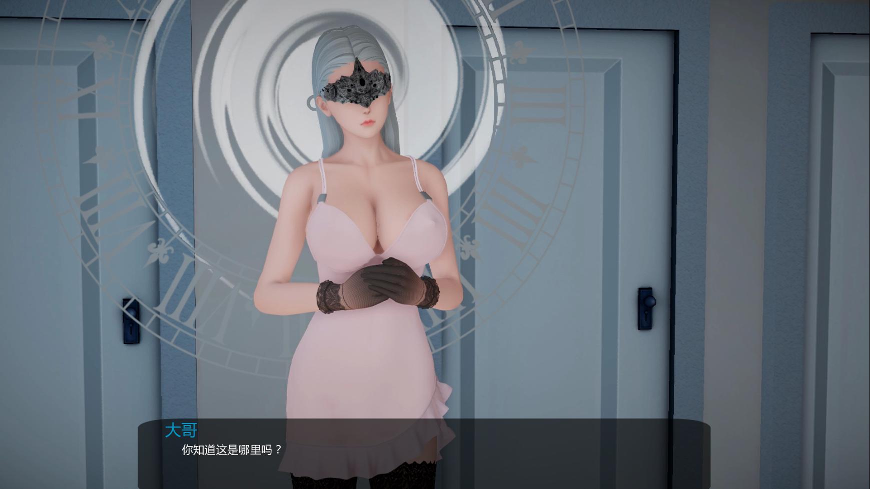 《邪E人生 v0.20EX》/SLG游戏/PC/安卓