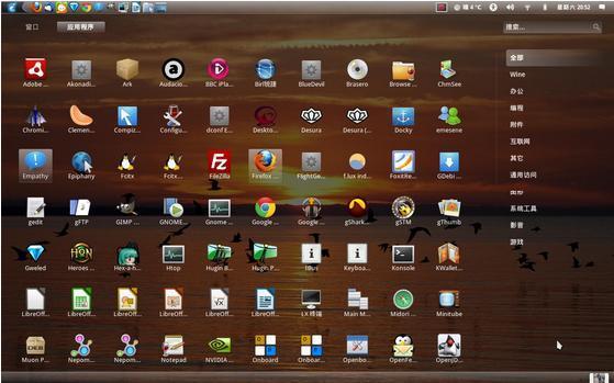 ubuntu与centos对比ubuntu与centos对比