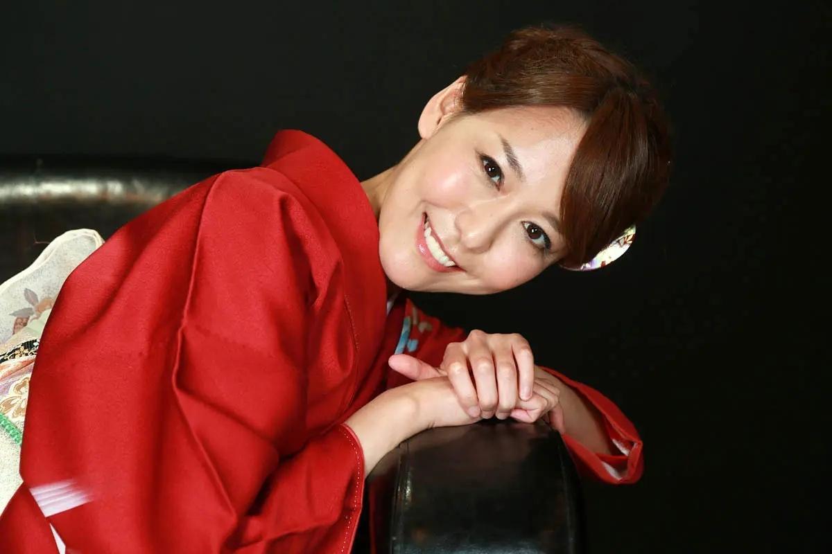 日本女优专题:《揭秘100名女优背后的故事》第5期:朝桐光