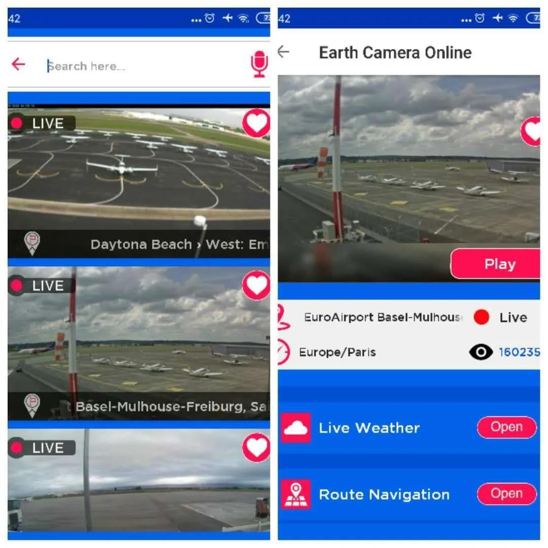 5fae6e431cd1bbb86ba12157 全球的实时直播软件--earth camera