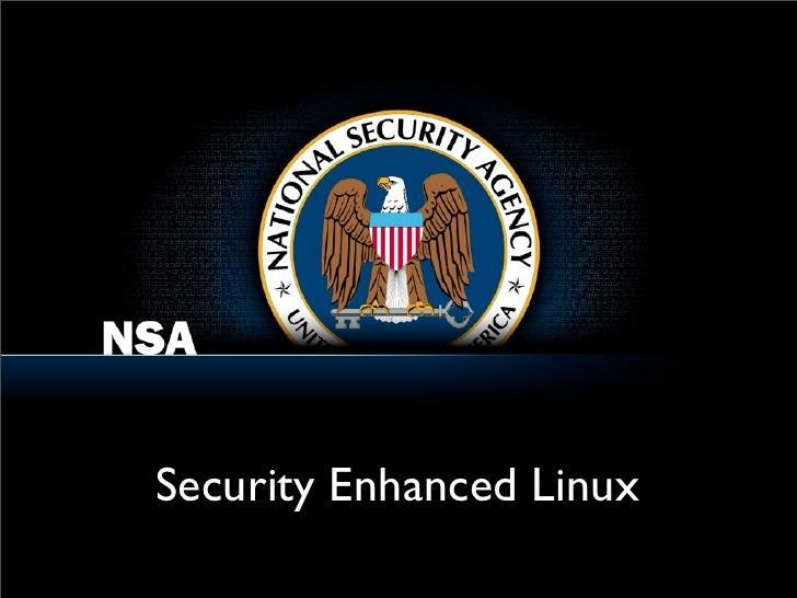 SELinux入门SELinux入门