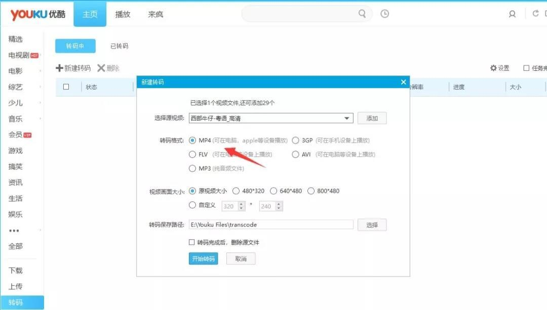 5f9cc1011cd1bbb86b82d67f 视频网站格式转换