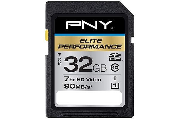 PNY Elite Performance 32GB