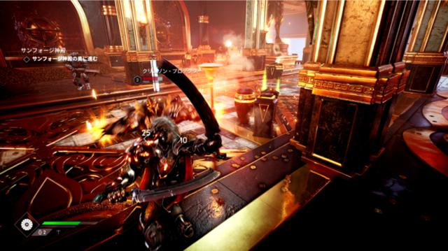 """PS5标题《Godfall》印象——新类型""""路由器垃圾""""的手感如何-芒果屋"""