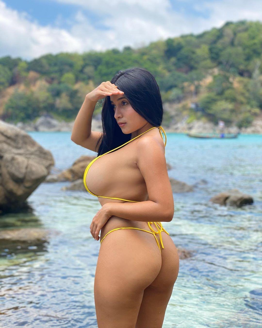 图片[19]-lu福利亚洲乳神菲律宾混血儿美女的魔鬼身材美女图片-福利巴士