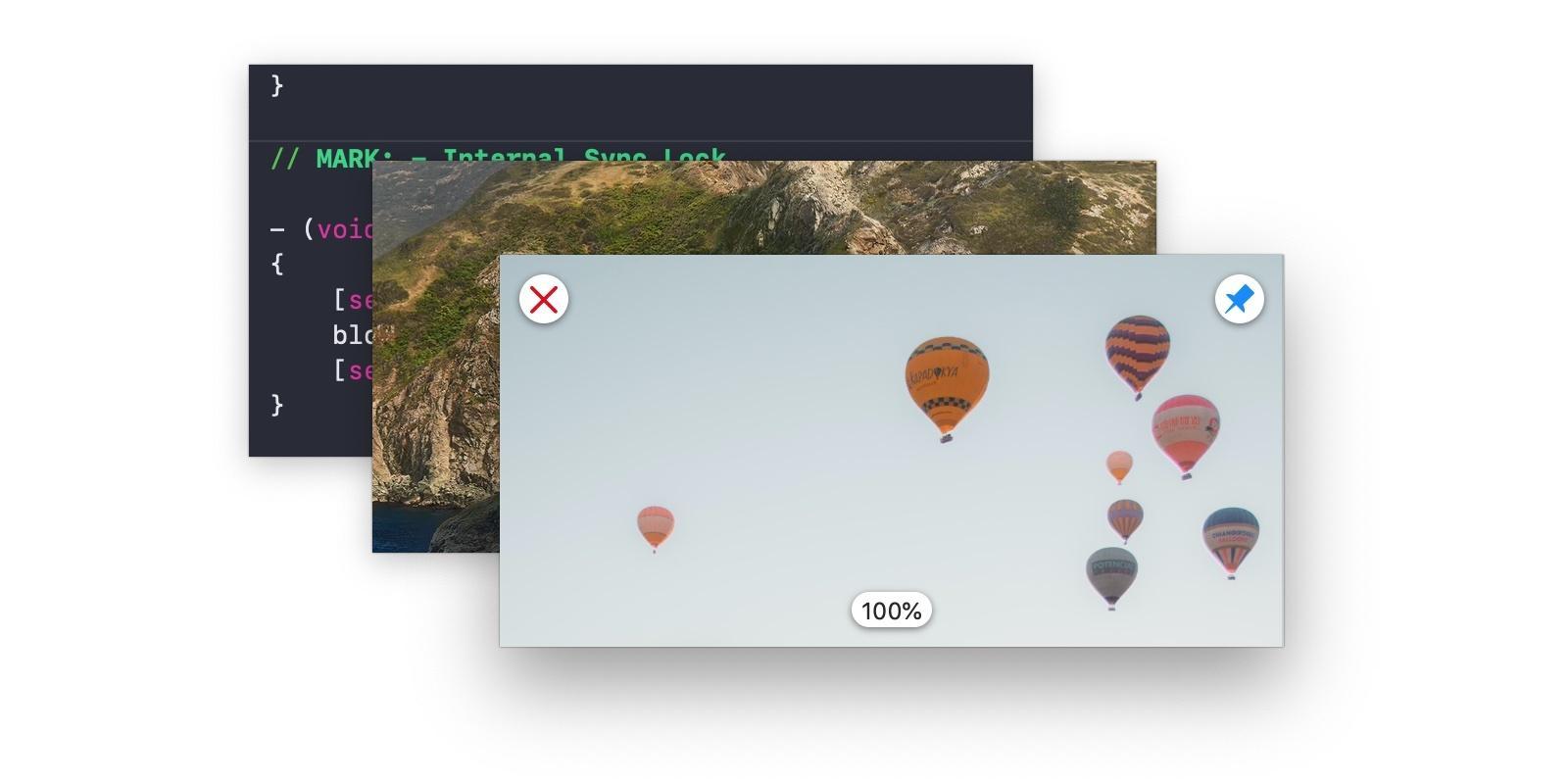 mac 截图技能大全以及分享一款好用的免费截图工具 Xnip的图片-高老四博客 第4张