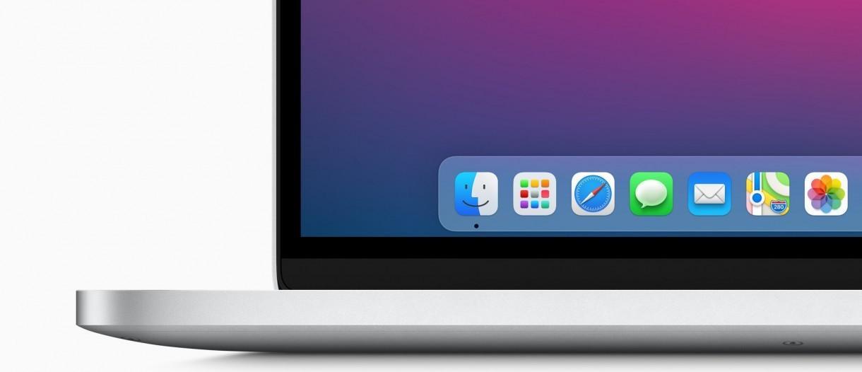 macOS 圆角矩形图标