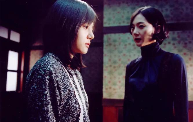 碾压《咒怨》,这部韩国第一恐怖片是怎样炼成的?