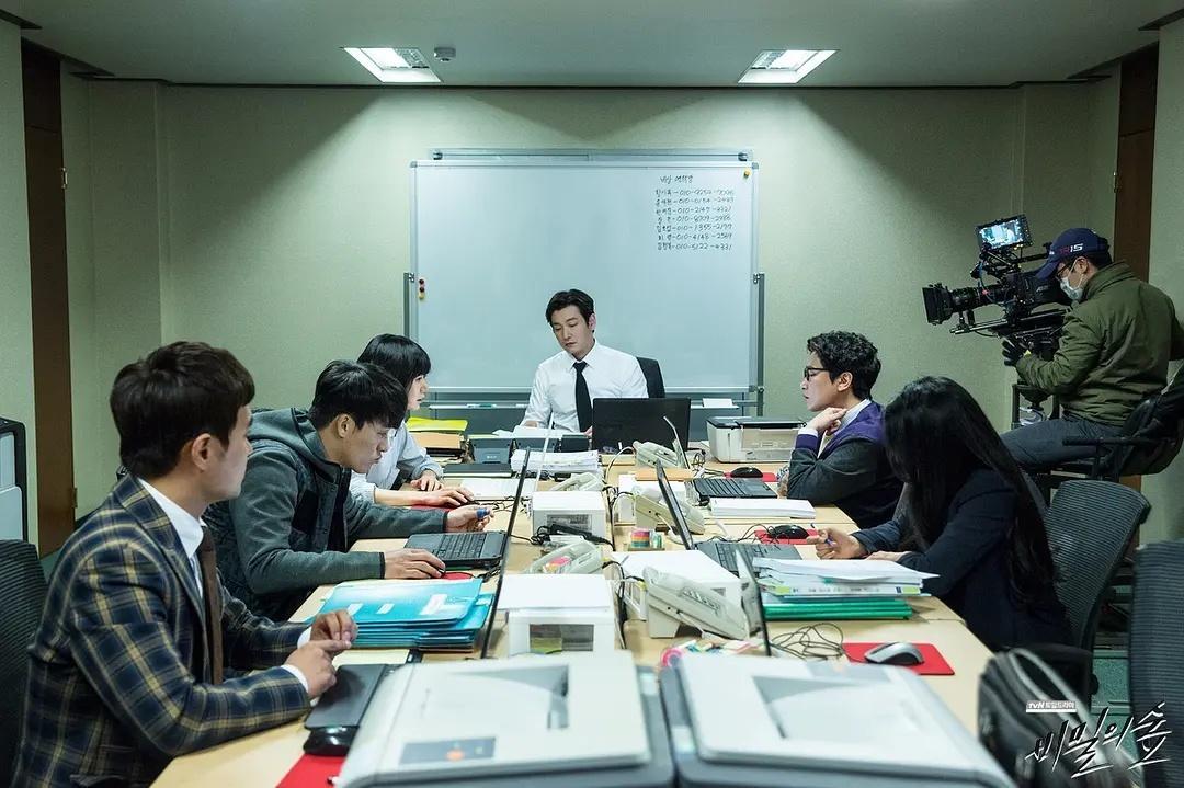 网友大赞:神编剧!!秘密森林2终于要上啦!首集在韩国创下史上第2高收视率!-芒果屋