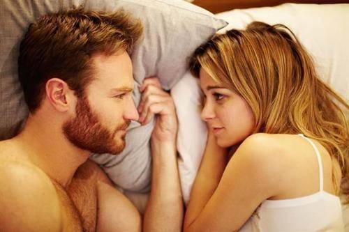 夫妻之间专属的爱爱暗号,教你在想要的时候怎么说或者怎么做!