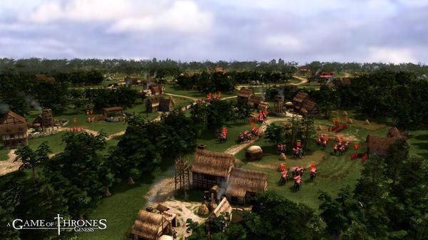 权利的游戏:创世纪 A Game of Thrones - Genesis》中文版完整版百渡云迅雷下载