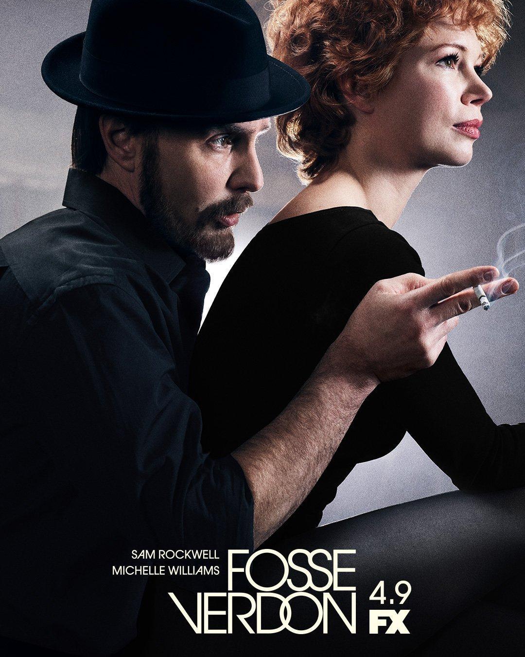 佛西与沃登 Fosse/Verdon (2019)百度云迅雷下载