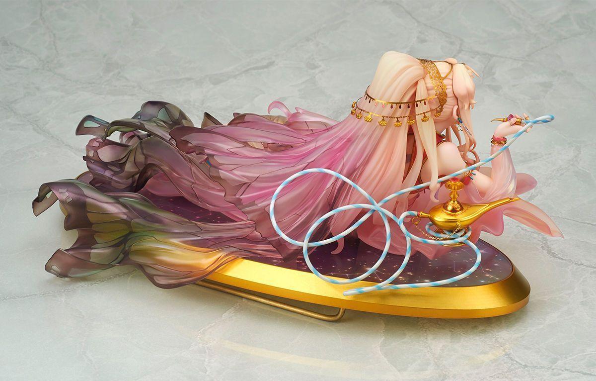 雪莉露·诺姆 超时空要塞F 阿拉伯舞蹈